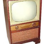 Color TV 58 Years Ago