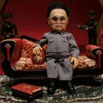 Kim Jong Il? More like Kim Jong Dead
