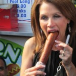 Michele Bachmann, Are You Serious???