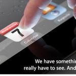 Apple iPad 3 to be Reveiled in March