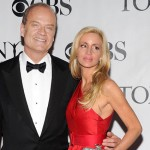 Camille and Kelsey Grammer Reach Long Overdue Custody Battle