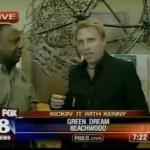More Fun Green Tips on FOX
