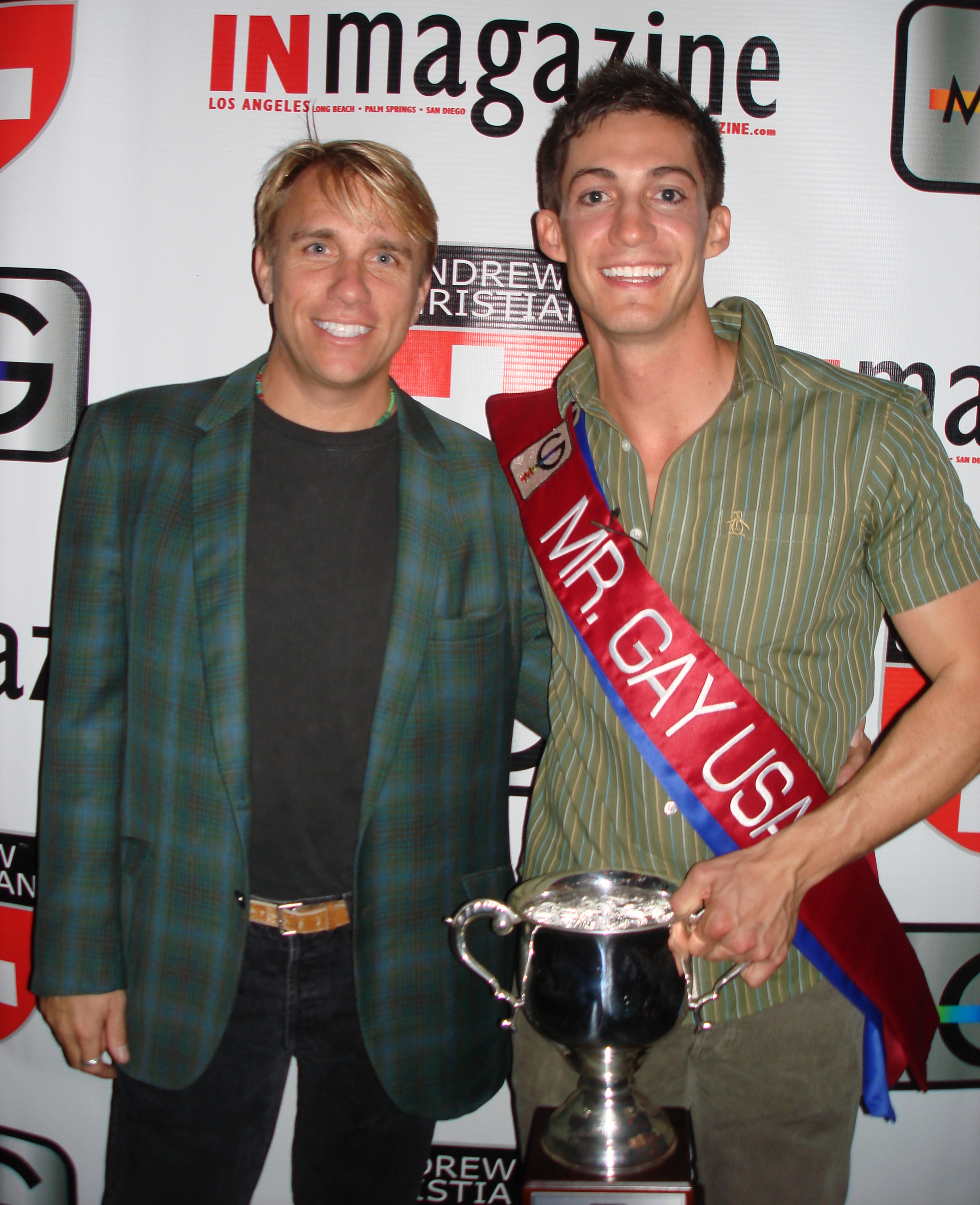 mr gay usa